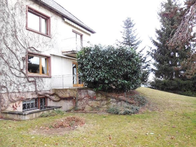 mittelhausbergen tres bel appartement maison rez de jardin avec jardin privatif 3 4 pieces 108. Black Bedroom Furniture Sets. Home Design Ideas