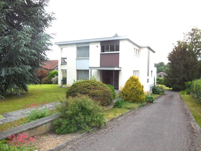 Mulhouse ouest superbe maison a toit plat a renover 7 pieces 189 m2 sur 31 41 ares - Jardin terrasse toit mulhouse ...