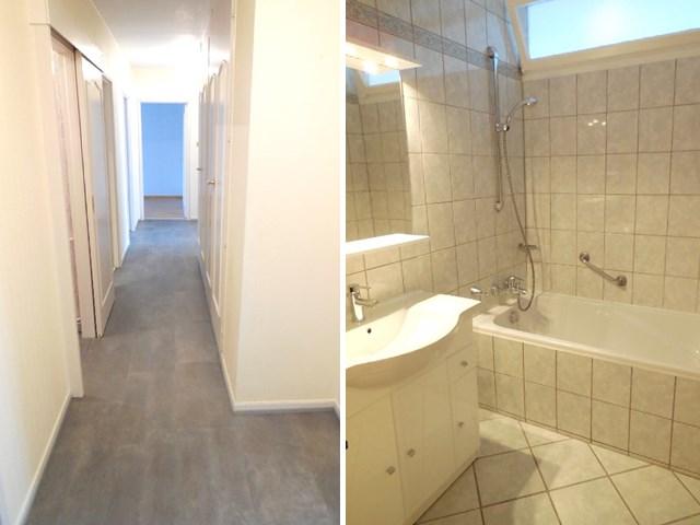 hoenheim tres bel appartement renove 4 5 pieces 93 m2 carrez avec parking. Black Bedroom Furniture Sets. Home Design Ideas