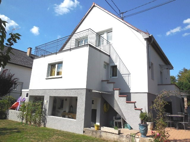 Eckbolsheim. Rare ! Maison Entierement Renovee Haut De Gamme 6 ...