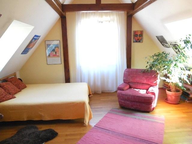 strasbourg robertsau rare magnifique maison 7 pieces avec beaucoup de cachet 206 m2 hab 236. Black Bedroom Furniture Sets. Home Design Ideas