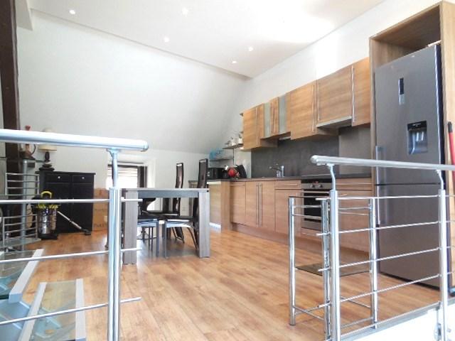 Bouxwiller prox tres belle affaire exceptionnel appartement maison contem - Tres belle cuisine equipee ...