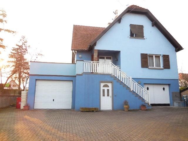 duttlenheim belle maison 5 pieces 153 m2 hab avec terrasse 50 m2 jardinet 25 m2 et 3 garages. Black Bedroom Furniture Sets. Home Design Ideas